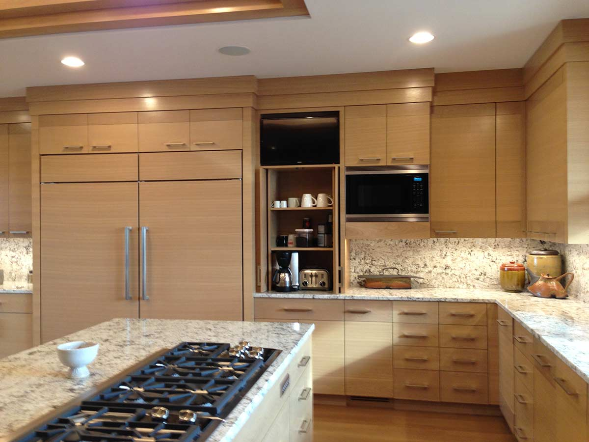 Cabinetry for Residential cabinets